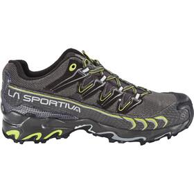 La Sportiva Ultra Raptor GTX Running Shoes Men grey/green